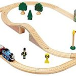 Thomas & Friends Wooden Railway - Thomas Express Battery Powered Set