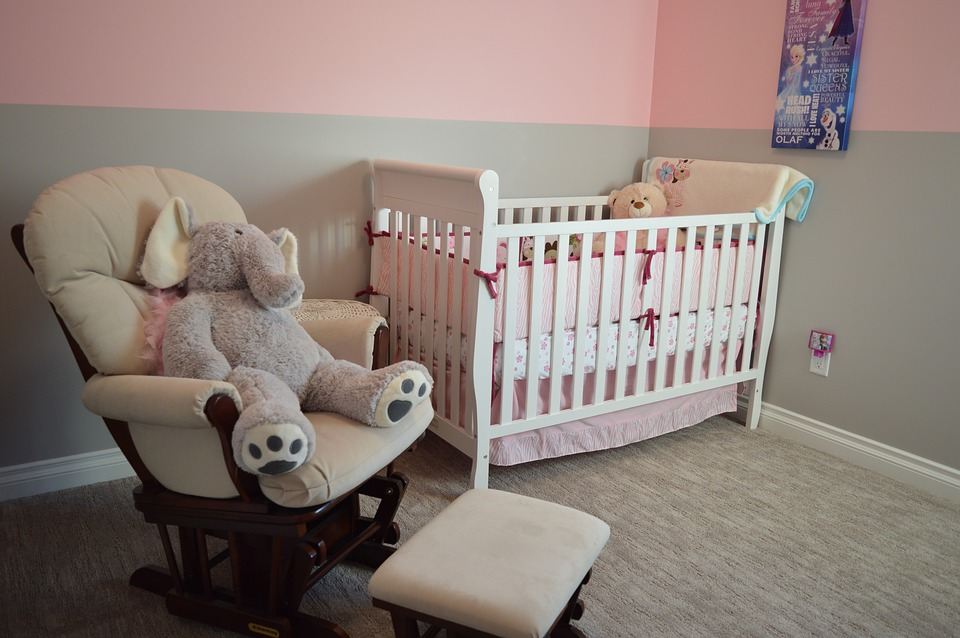 sale retailer c3708 bf47a Best Baby Cribs with Mattress Included | Baby Genie